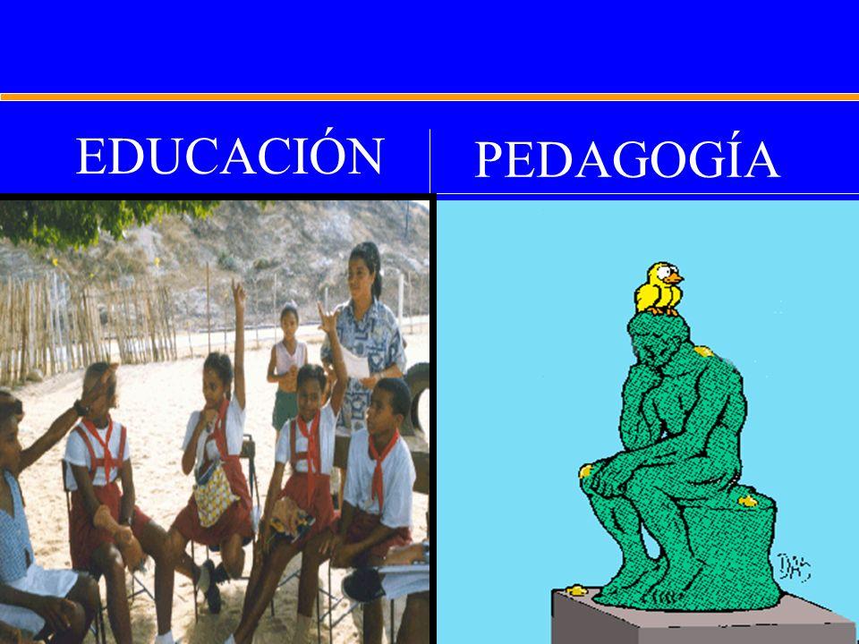 HECHO EXISTENCIA REALIDAD EDUCACIÓN PEDAGOGÍA SABER SISTEMA VERDAD ACCIÓN EN SOCIEDAD TOMA DE CONCIENCIA