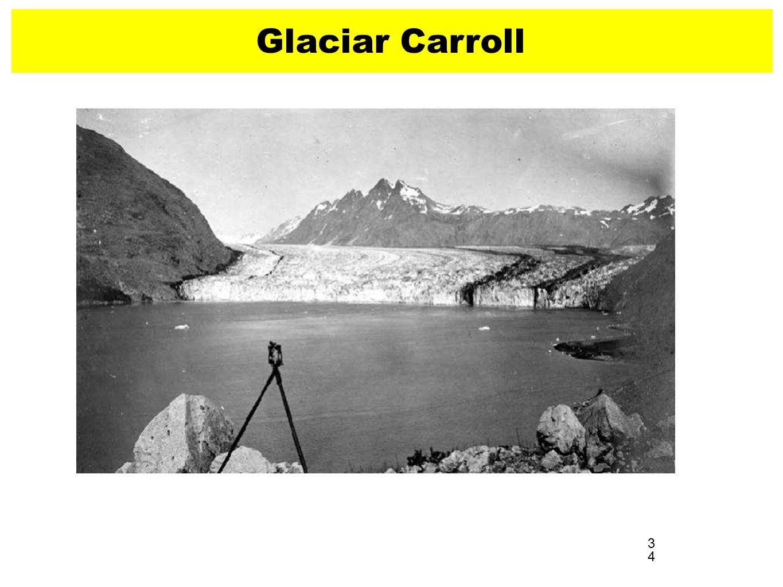 34 Glaciar Carroll 1906