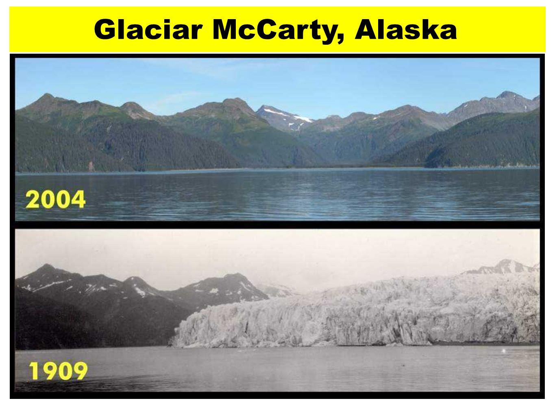 36 Glaciar McCarty, Alaska