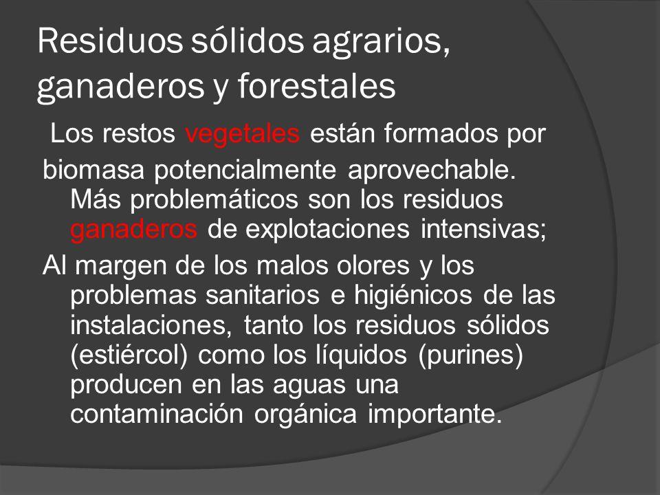 ALMACENAMIENTO DE LOS RESIDUOS RADIACTIVOS de alta actividad Los residuos de alta actividad se almacenan primero en piscinas de las propias centrales nucleares, o en seco en contenedores.