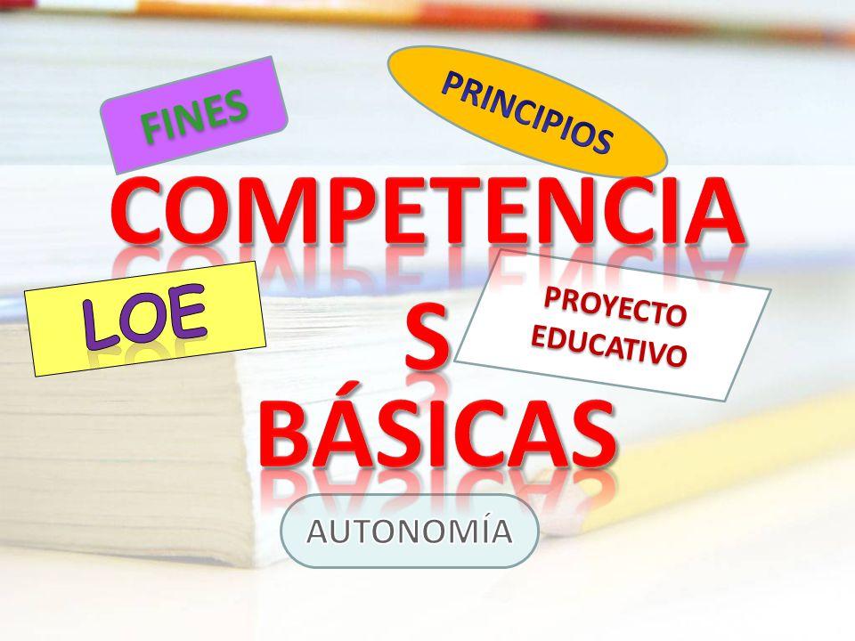 Autonomía de los centros Artículo 120.Disposiciones generales.