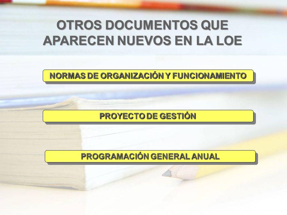 1.- DECISIONES GENERALES 2.- CONCRECIÓN CURRICULAR 3.- PLAN DE ATENCIÓN A LA DIVERSIDAD 4.- PLAN DE ACCIÓN TUTORIAL 5.- PLAN DE CONVIVENCIA 6.- PLAN LECTOR Y USO DE BIBLIOTECA 7.- PLAN DE ACTIVIDADES EXTRAESCOLARES Y COMPLEMENTARIAS 8.- PLAN DE COLABORACIÓN FAMILIA-COLEGIO 9.- OFERTA IDIOMÁTICA Y DE ENSEÑANZA 10.- PLANES DE FORMACIÓN, DE MEJORA, DE INVESTIGACIÓN EL PROYECTO EDUCATIVO