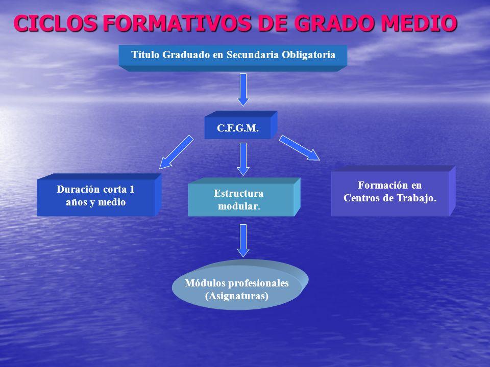 Mod.Artes - Ingeniero T. Diseño Industrial - Turismo - CC.