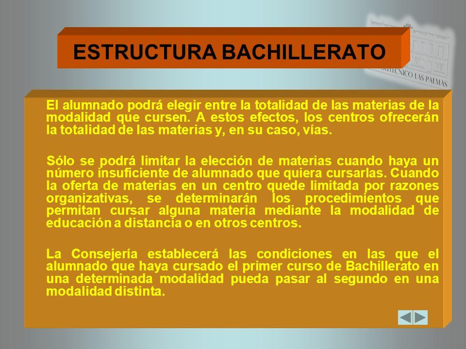 GRADO ESTRUCTURA DE LAS ENSEÑANZAS UNIVERSITARIAS MASTER DOCTORADO TRES CICLOS