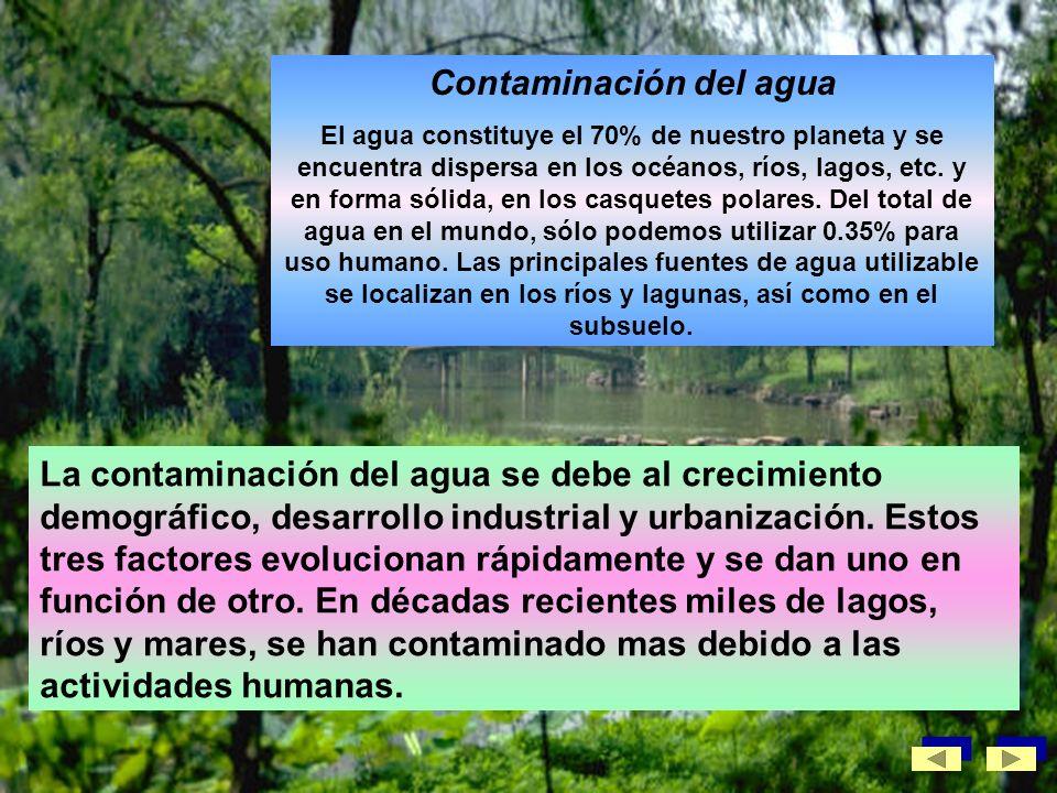 Contaminación del aire Como componente ambiental, se considera al aire como la capa de la atmósfera donde los organismos desarrollan sus procesos biol
