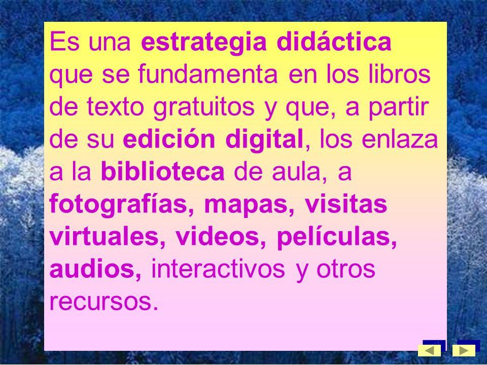 ENCICLOMEDIA es un sistema, concebido y hecho en México, que integra y articula medios, recursos y herramientas relacionados con la educación primaria