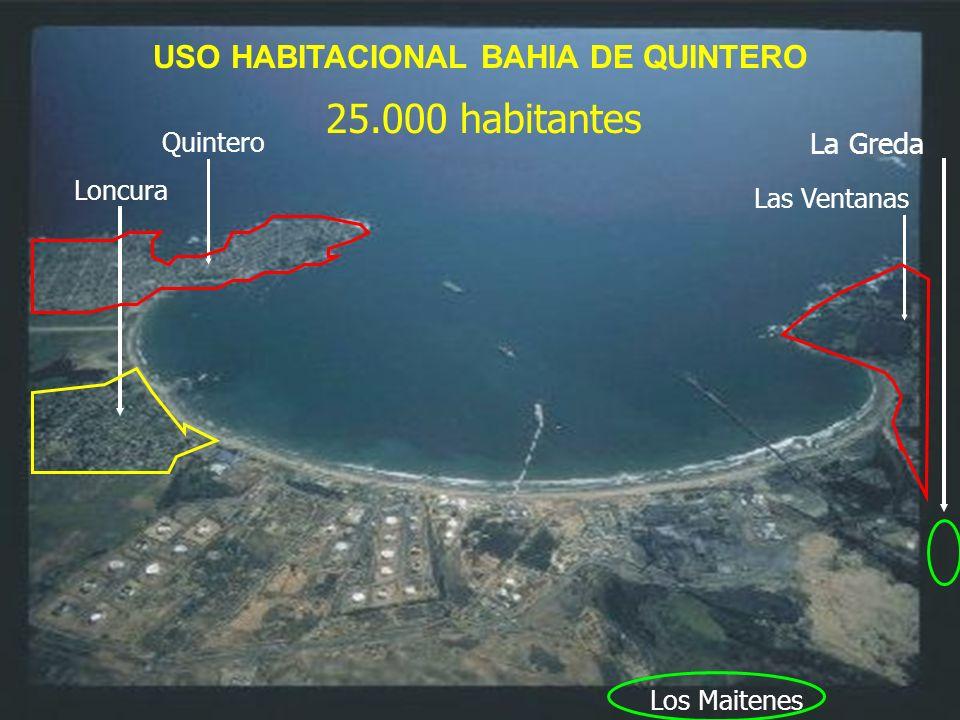 El EIA niega los daño sobre el ecosistema marino por efecto de la mortandad de larvas de moluscos, peces, crustáceos, algas, etc.