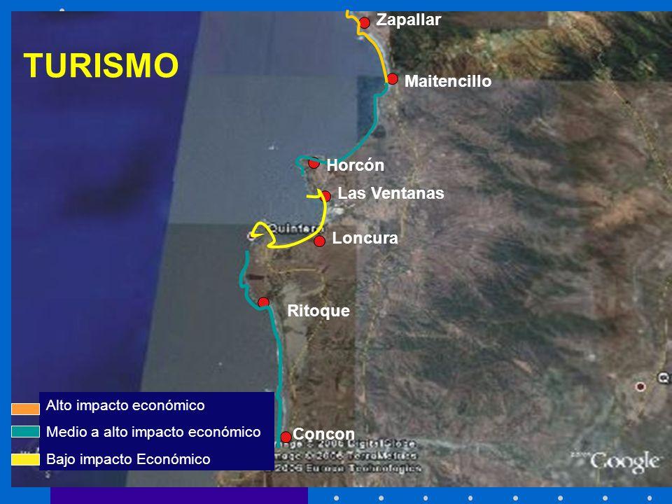 4.- Contaminación Marina Bosque y Zamora 1990.