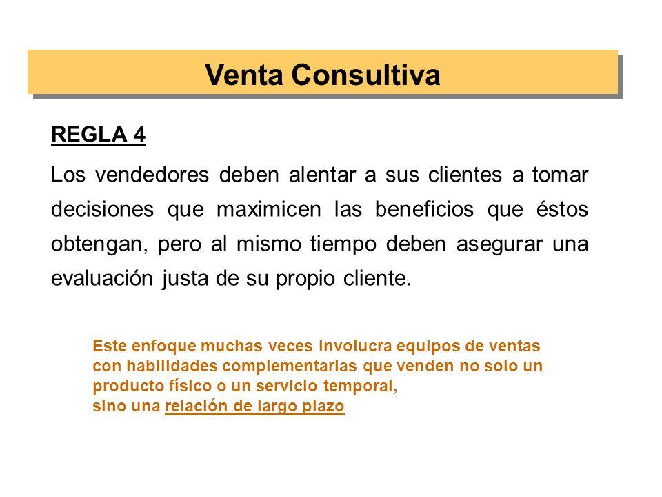 ESTABLECIMIENTO DE SOCIEDADES DE LARGO PLAZO En la época actual de la venta consultiva, las empresas no compran, establecen relaciones.