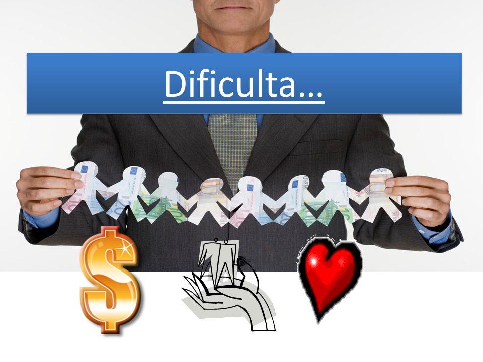 Dificulta…
