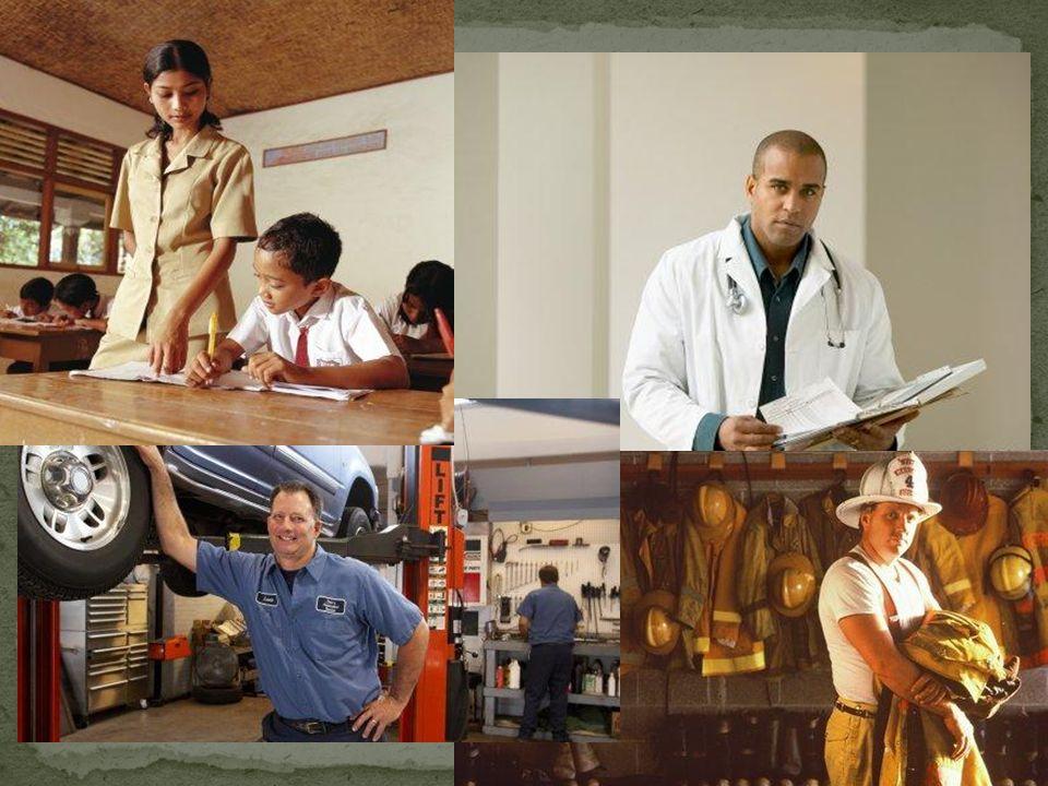 Laboriosidad Trabajar es solo el primer paso, hacerlo bien y con cuidado en los pequeños detalles es cuando se convierte en un valor.