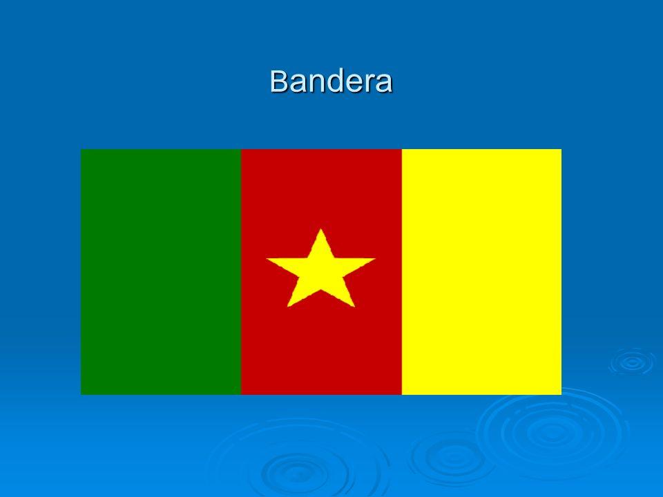Ubicación África Occidental y Central, en pleno golfo de Guinea y limita con Nigeria, Chad, República Centroafricana, República Popular de Congo (Brazaville), Gabón y Guinea Ecuatorial.
