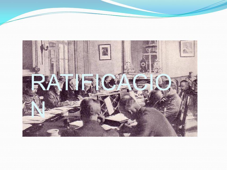 Henry Cabot Lodge de Massachusetts, el director del comité de Relaciones Exteriores, aborrecía al presidente Wilson, por eso este senador utilizo todas las tácticas posibles para obstruir y demorar el tratado.
