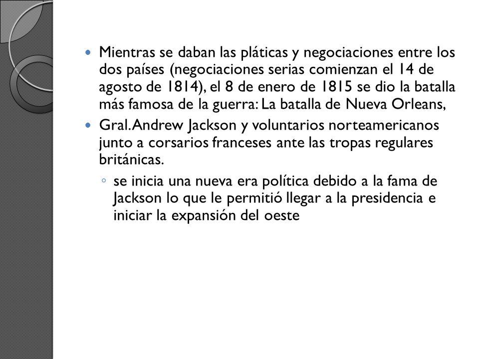 Tratado de Gante: 24 dic.
