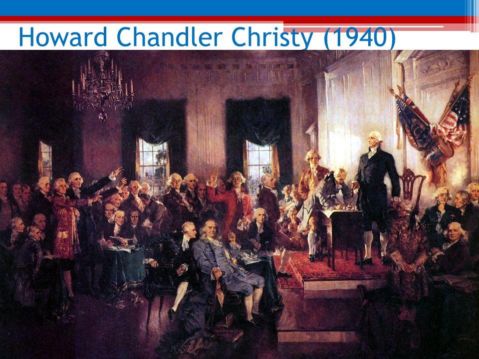 Howard Chandler Christy (1940)