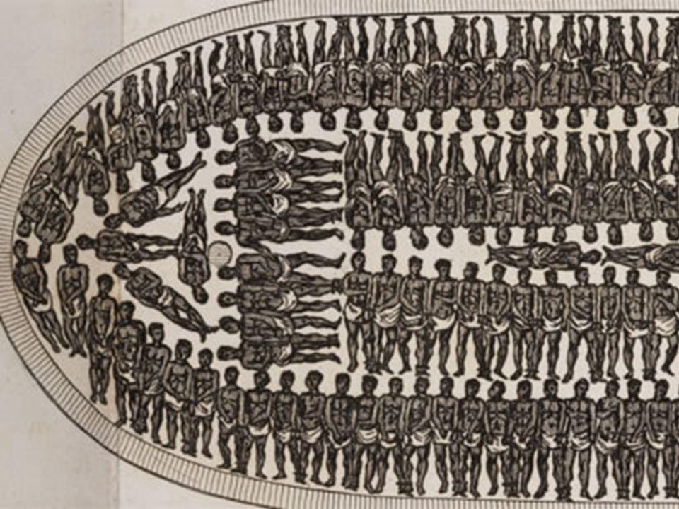 S.XVIII aumento de precios y de competencia –Fuentes de esclavos se desplazan hacia el Sur –1807: Biafra, Angola y Mozambique más del 80% de exportaciones GB y FR y casi toda la de PO –2/3 de los exportados a América eran hombres, incremento de niños por legislación europea 19