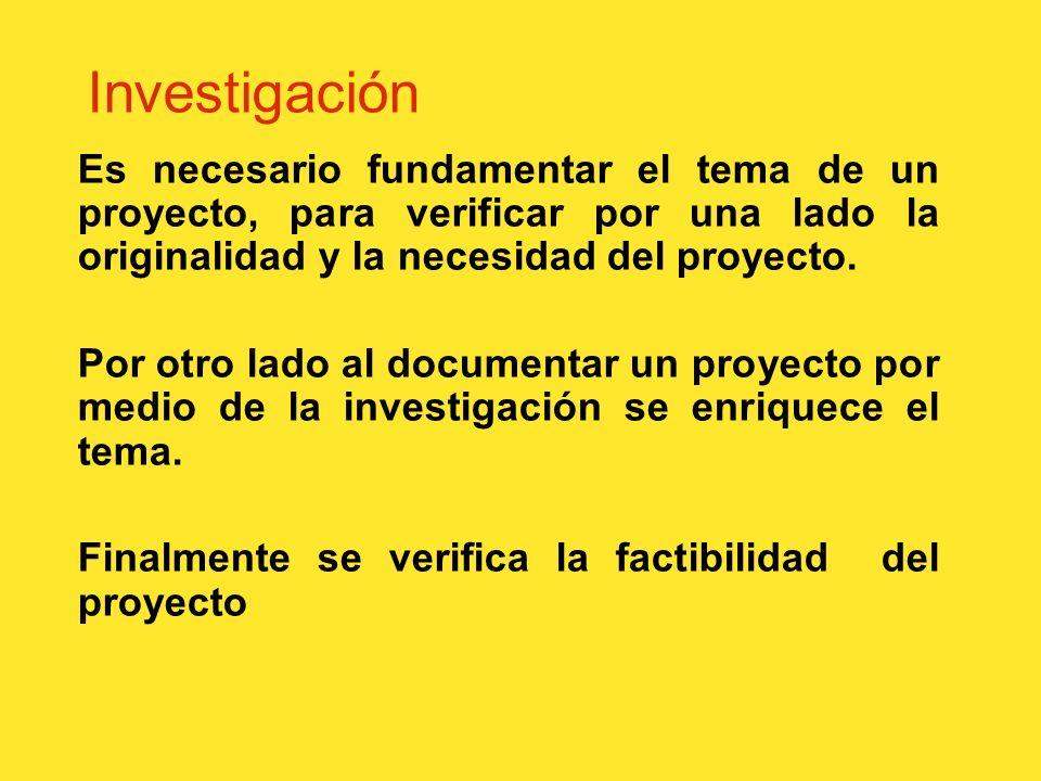Definición de la finalidad del proyecto y su importancia general en el entorno contemporáneo Justificación de las opciones mas relevantes del proyecto