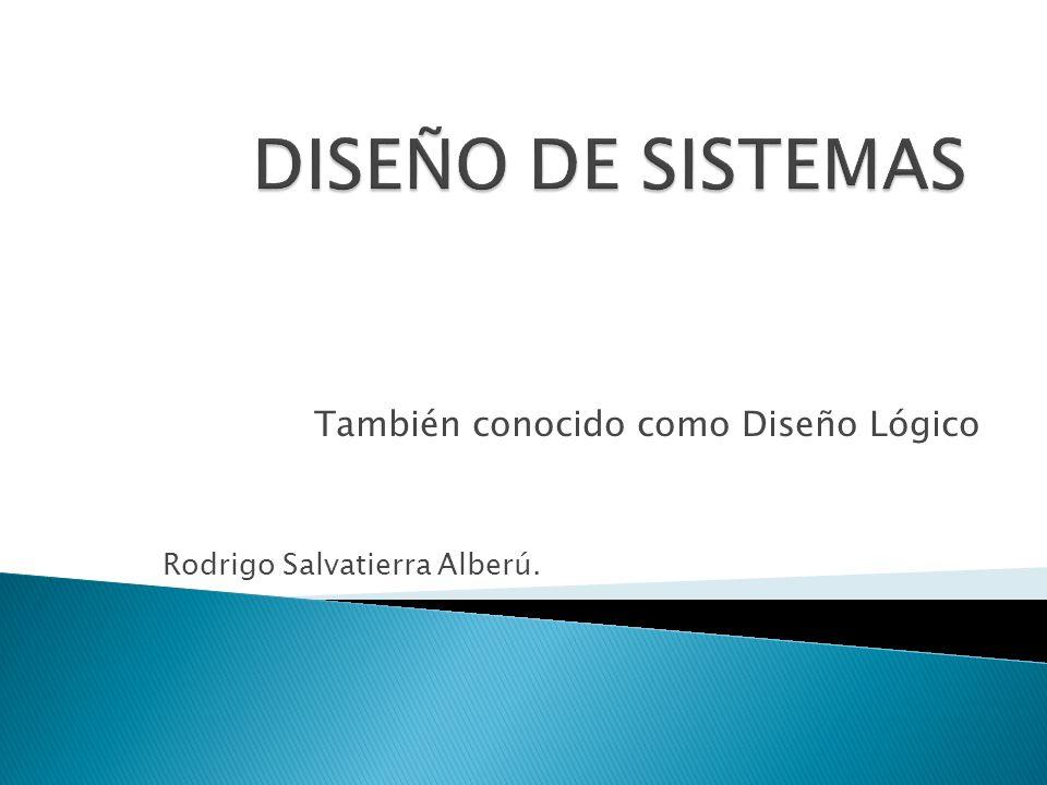 1.Definir el objetivo del sistema. 2. Desarrollar un modelo conceptual.