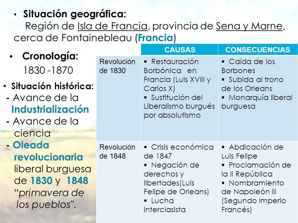 Orígenes y fundación.