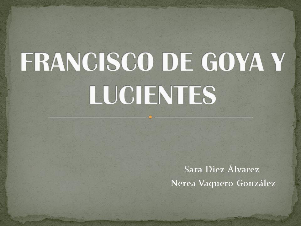 Sara Diez Álvarez Nerea Vaquero González