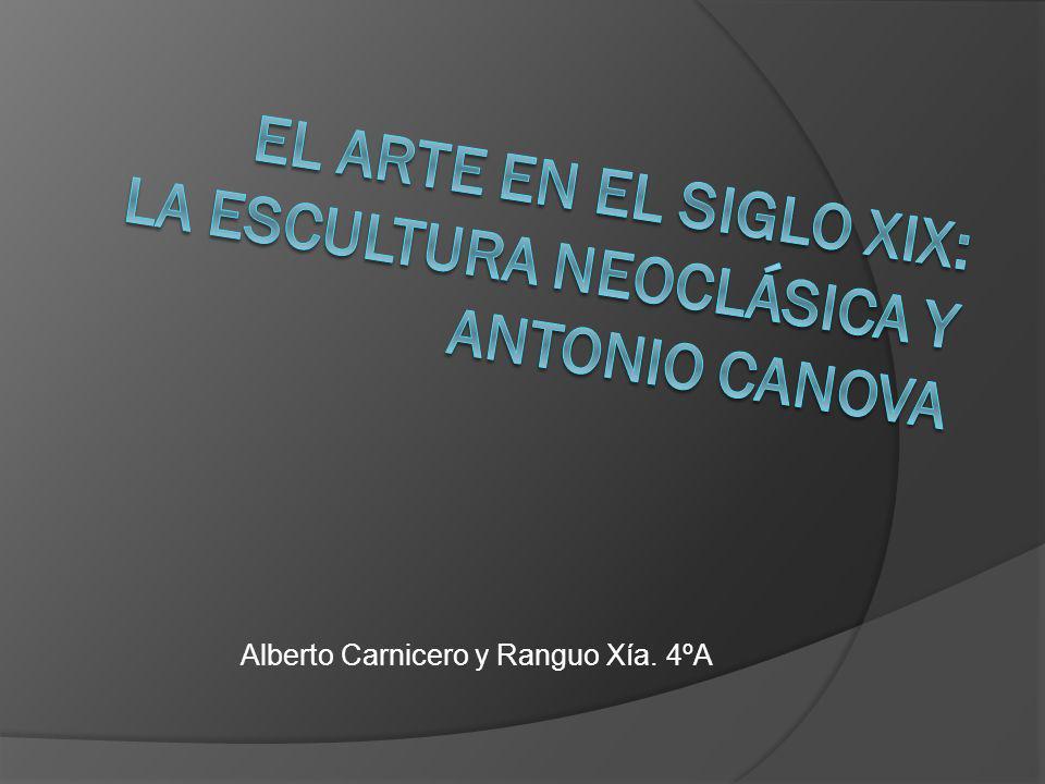 Alberto Carnicero y Ranguo Xía. 4ºA