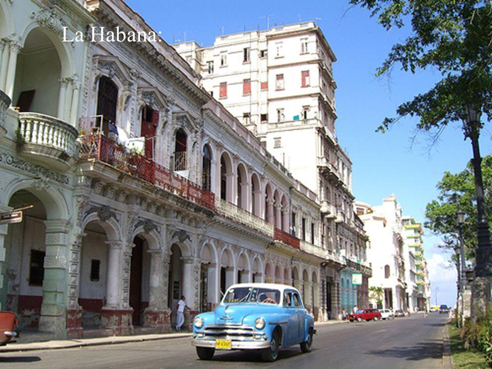La Habana: