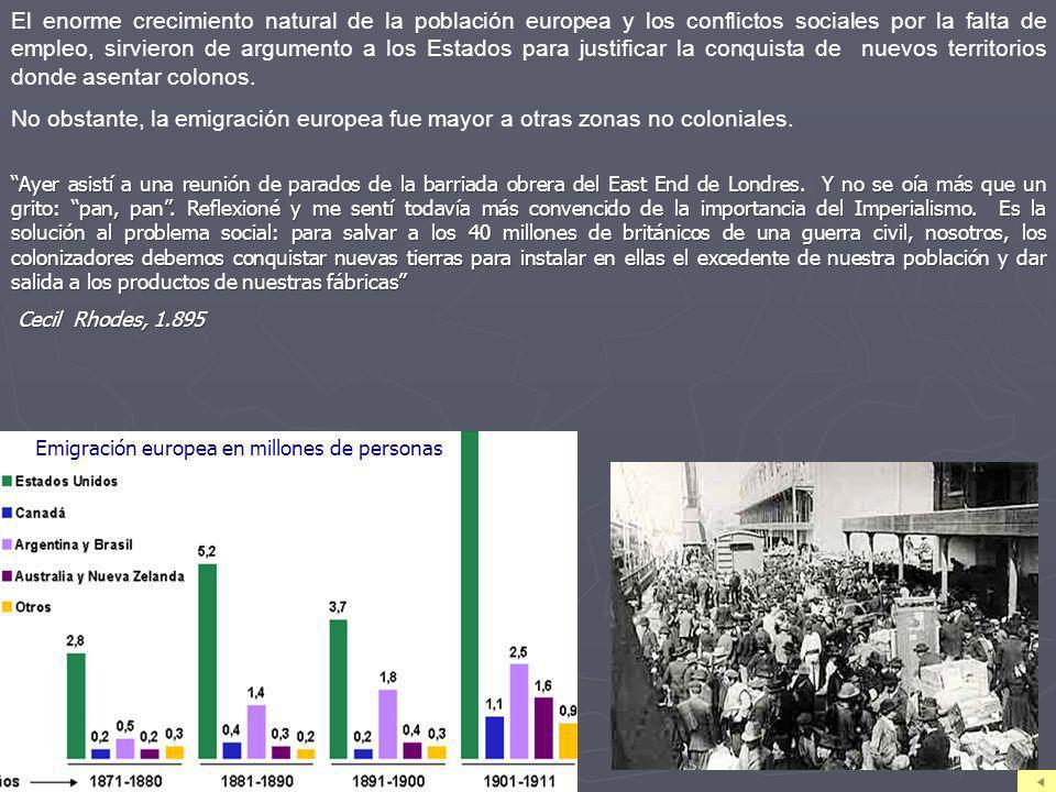 Concepciones racistas Concepciones racistas defendían la superioridad de la raza blanca sobre las demás.