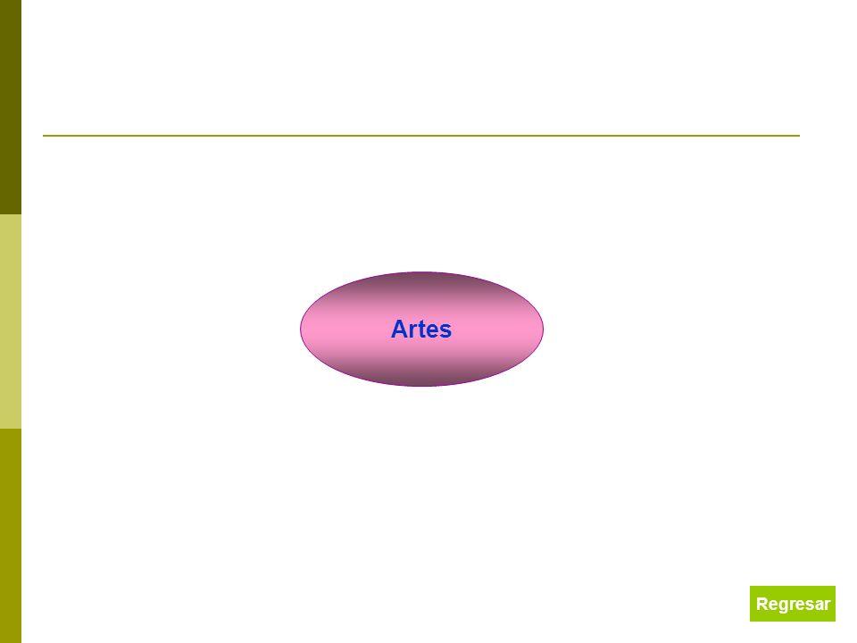 Artes Regresar