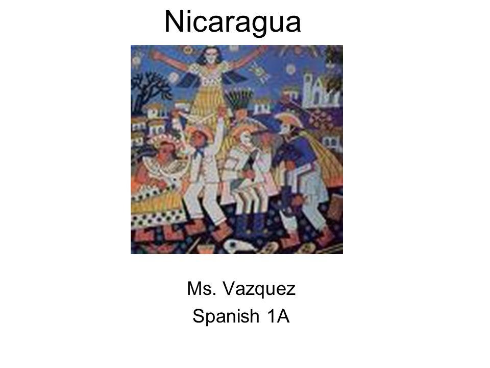 Oraciones falsas y ciertas 1. En la poblacion de Nicaragua NOOO hay much diversidad etnica.