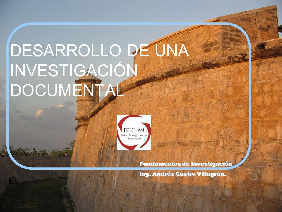 PROCESO INVESTIGATIVO PLANTEAMIENTO DEL PROBLEMA IDEA MARCO TEORICO Acopio De bibliografía ELABORAR FICHAS LECTURA RÁPIDA DEL MATERIAL DELIMITACIÓN DEL TEMA ELABORACIÓN DEL ESQUEMA AMPLIACIÓN DEL MATERIAL Y LECTURA MINUCIOSA ELABORACIÓN DE FICHAS DE CONTENIDO ORGANIZACIÓN DE FICHAS NUEVAS IDEAS NUEVOS CONOCIMIENTOS REDACCIÓN DEL TRABAJO