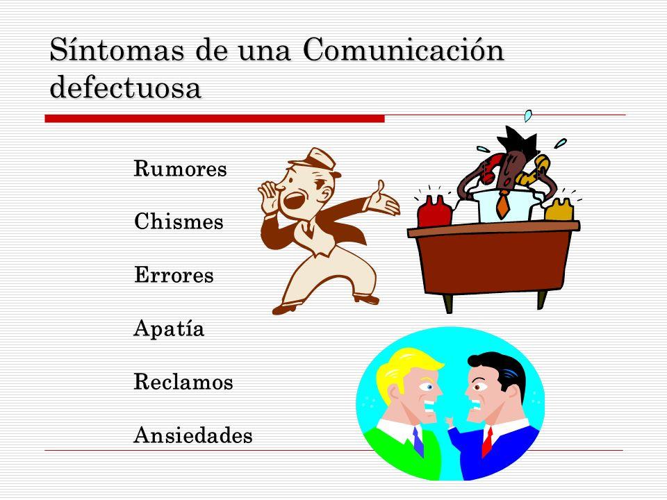 Barreras de la Comunicación Técnicas Semánticas Humanas