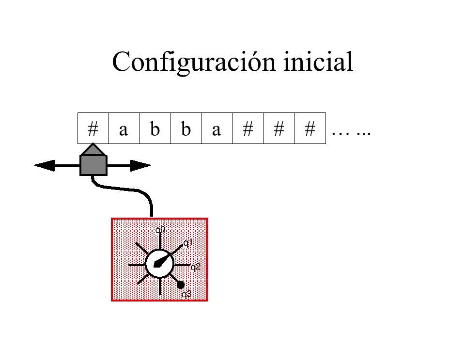 Configuración inicial #abba### …...
