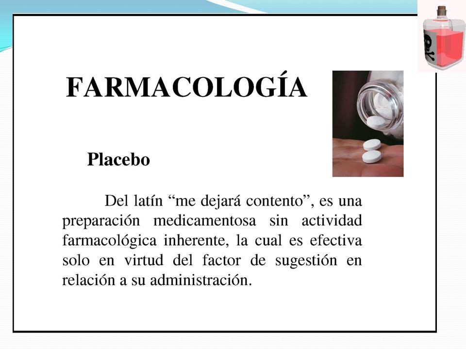 PROCESOS COMPROMETIDOS EN EL EFECTO FAMACOLOGICO Fase farmacodinámica: Abarca la interacción de las moléculas del fármaco con sus sitios específicos o receptores y la inducción del estímulo.