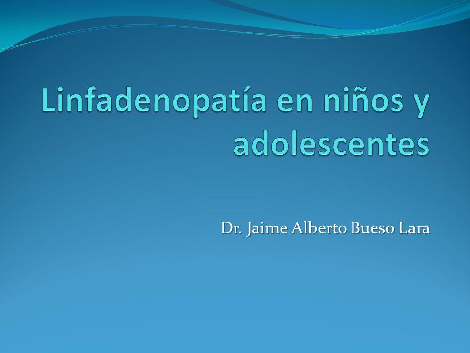 Dr. Jaime Alberto Bueso Lara