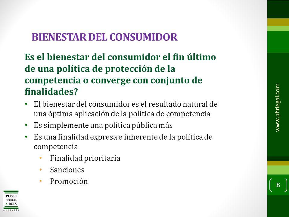 9 ARTÍCULO 3° Ley 1340 de 2009.PROPÓSITOS DE LAS ACTUACIONES ADMINISTRATIVAS.