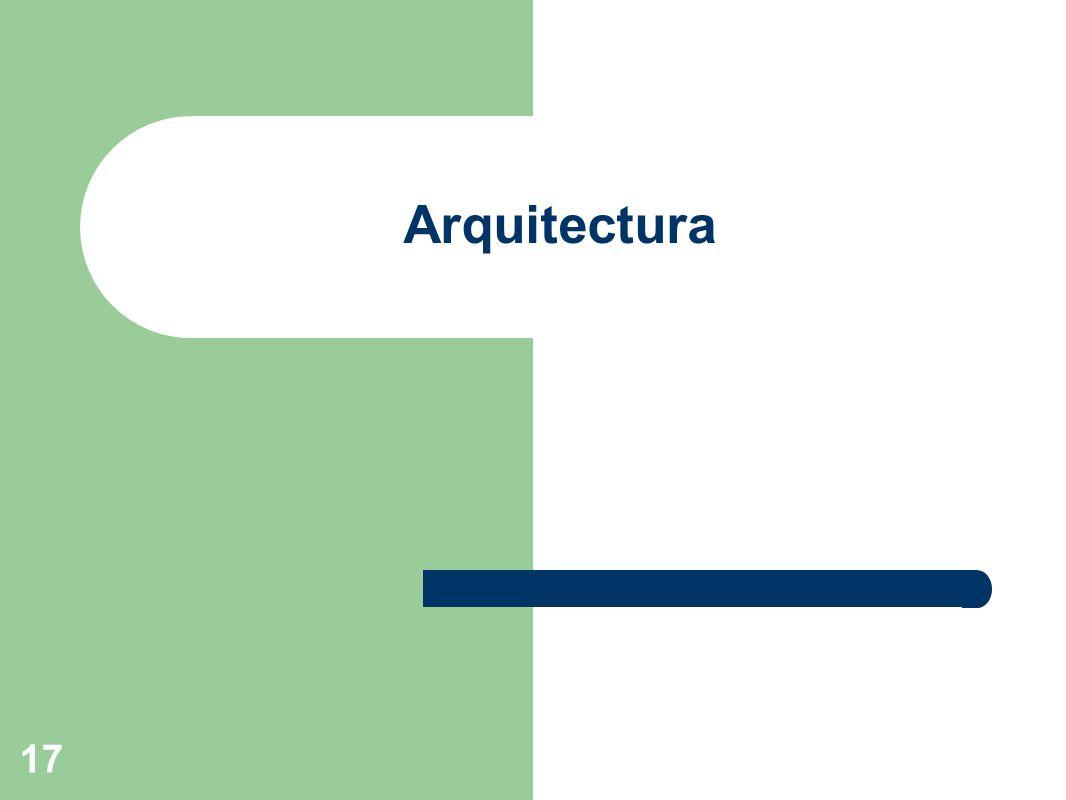 17 Arquitectura