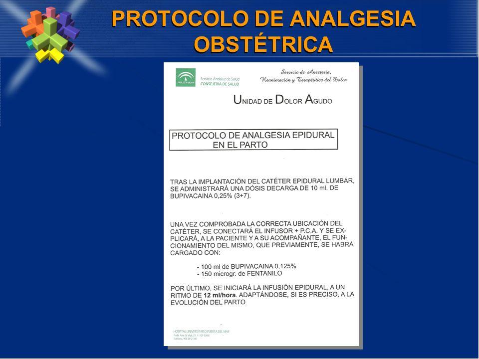 PROTOCOLIZACIÓN ESCRITA (2) Cuidadoso diseño de los protocolos escritos: - deben contener lo fundamental.