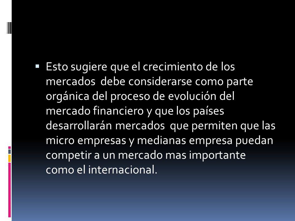 Objetivos de la estrategia de promoción del comercio exterior en México Los grandes avances de México en materia de comercio exterior, existen tareas pendientes que cumplir, una de ellas consiste en incrementar la participación de los productos mexicanos en mercados a los que ya se exporta, es decir el de sus socios comerciales como Estados Unidos, Europa y Latinoamérica.