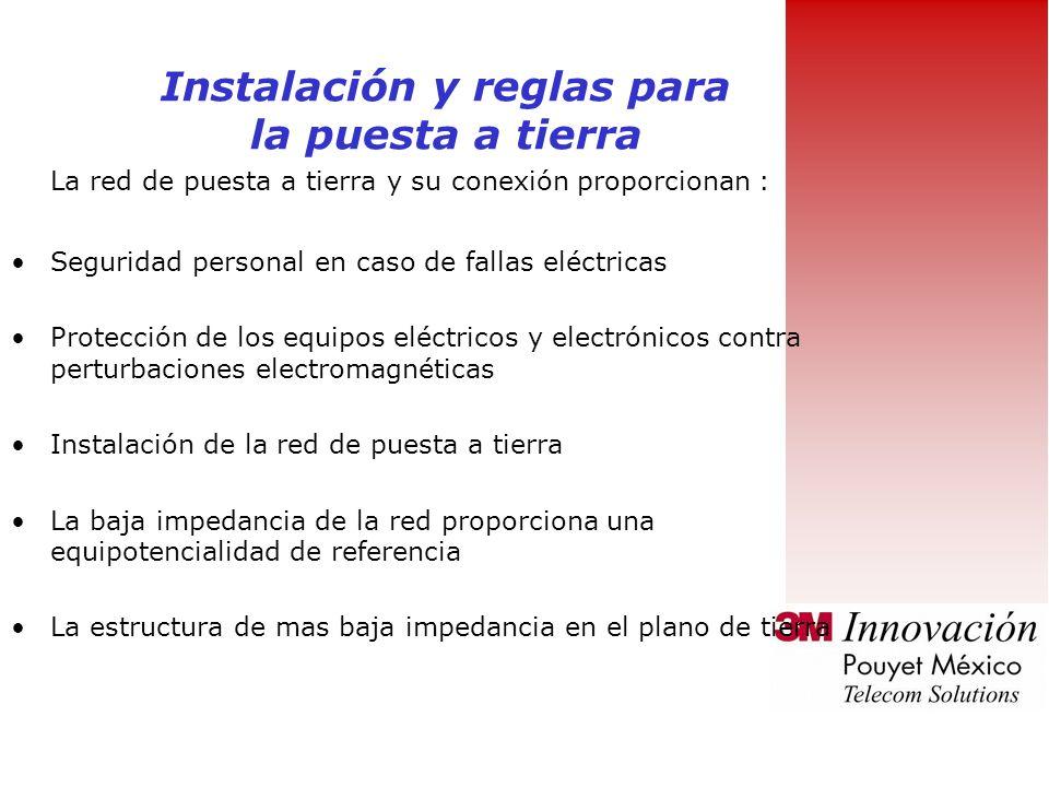 Blindaje del cable : Ofrecen protección contra los campos irradiados A excepción de los campos magneticos de baja frecuencia (de 50 Hz) Se utiliza una