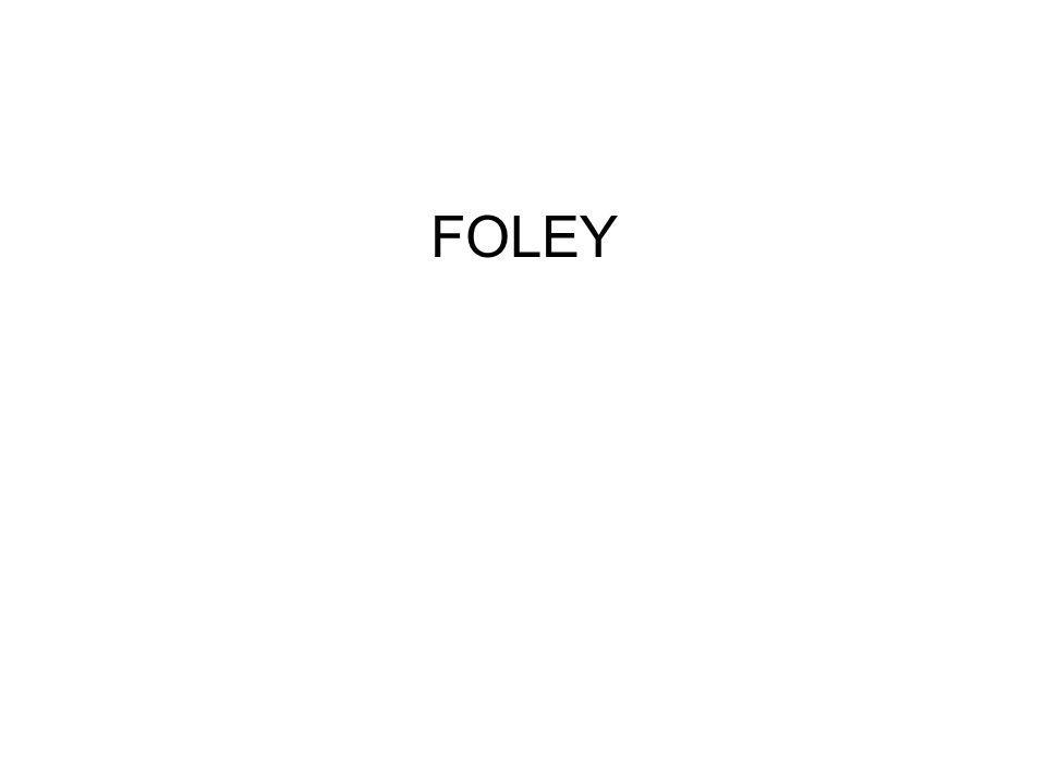 SALA DE FOLEY FOX Studios