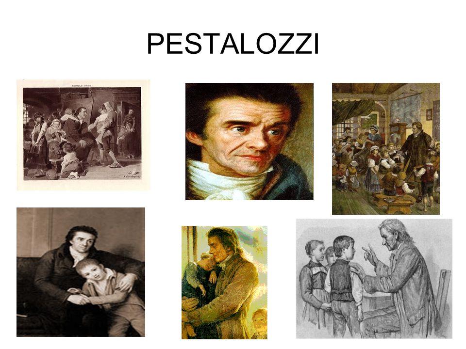 INSTITUCIONES NEUHOF (1775-1780).Niños de la calle.