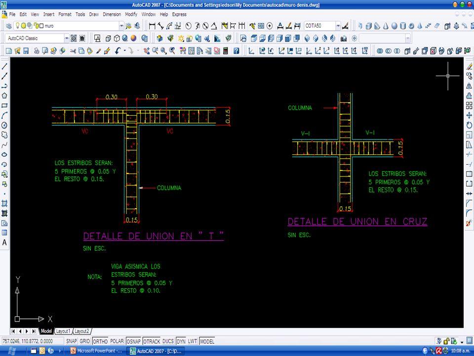 Características Deben exponer todos los detalles necesarios para la ejecución correcta y sin contratiempos de la obra.