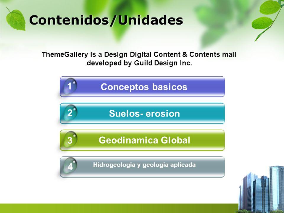 Unidades V y VI Geologia Historica Geologia y Recursos Nicaraguenses