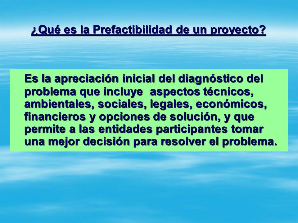INTRODUCCION Los proyectos de inversión pública son acciones que se realizan para resolver problemas en comunidades en particular o de la sociedad en
