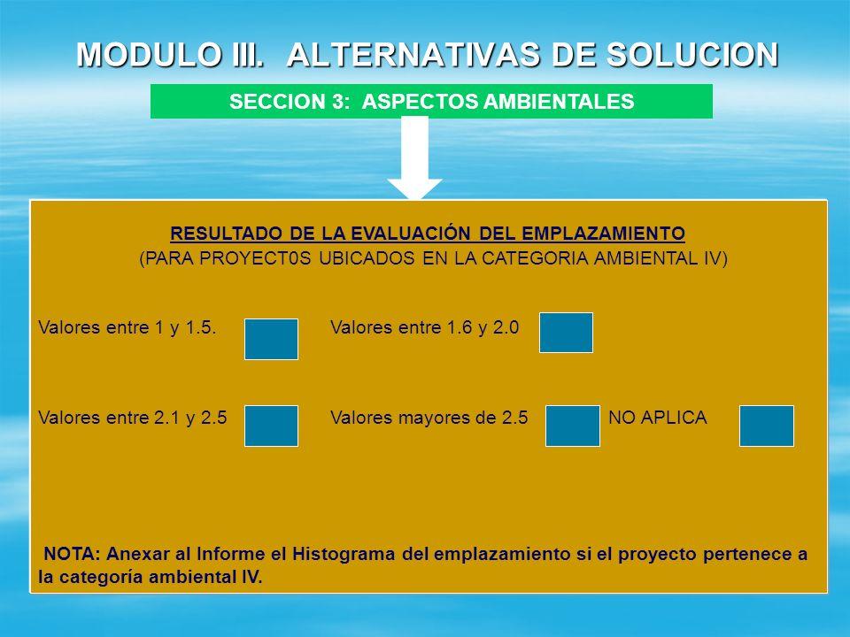MODULO III. ALTERNATIVAS DE SOLUCION SECCION 2: ASPECTOS LEGALES Legalidad Se acepta: a) Escritura legal b) Certificado de Donación notariado Solament