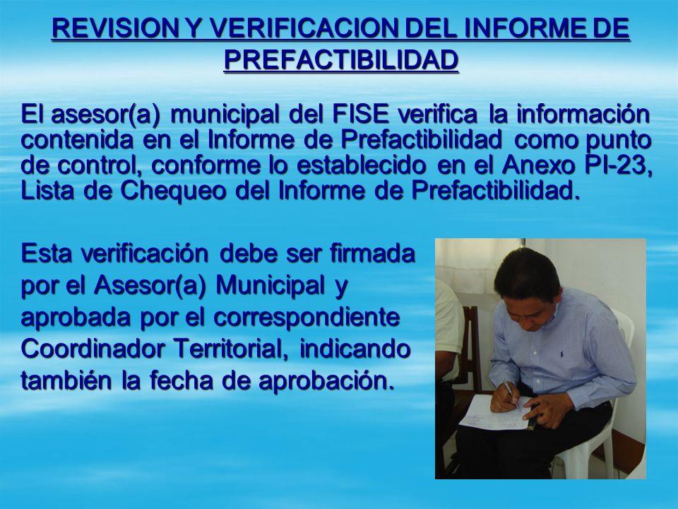 DOCUMENTACION A ADJUNTAR AL INFORME DE PREFACTIBILIDAD Costos de operación y mantenimiento – Anexo PI-21. Costos de operación y mantenimiento – Anexo