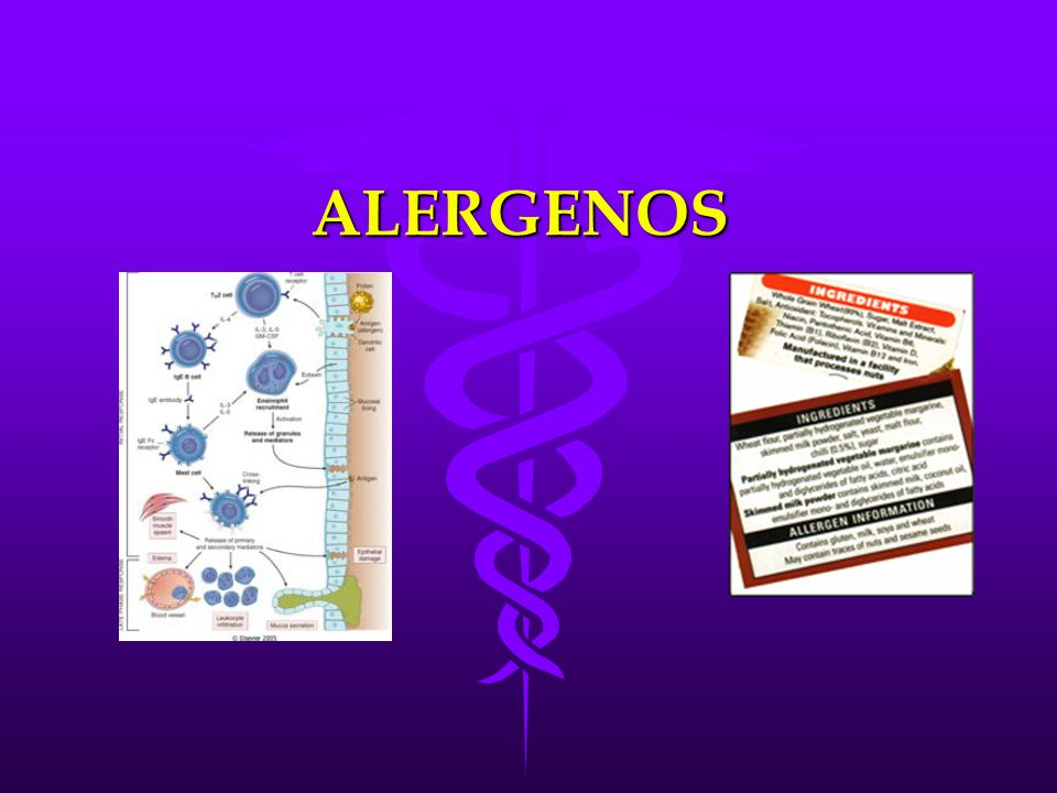 DEFINICION Producto o ingrediente que contiene ciertas proteínas que potencialmente pueden causar reacciones severas en personas alérgicas.Producto o ingrediente que contiene ciertas proteínas que potencialmente pueden causar reacciones severas en personas alérgicas.