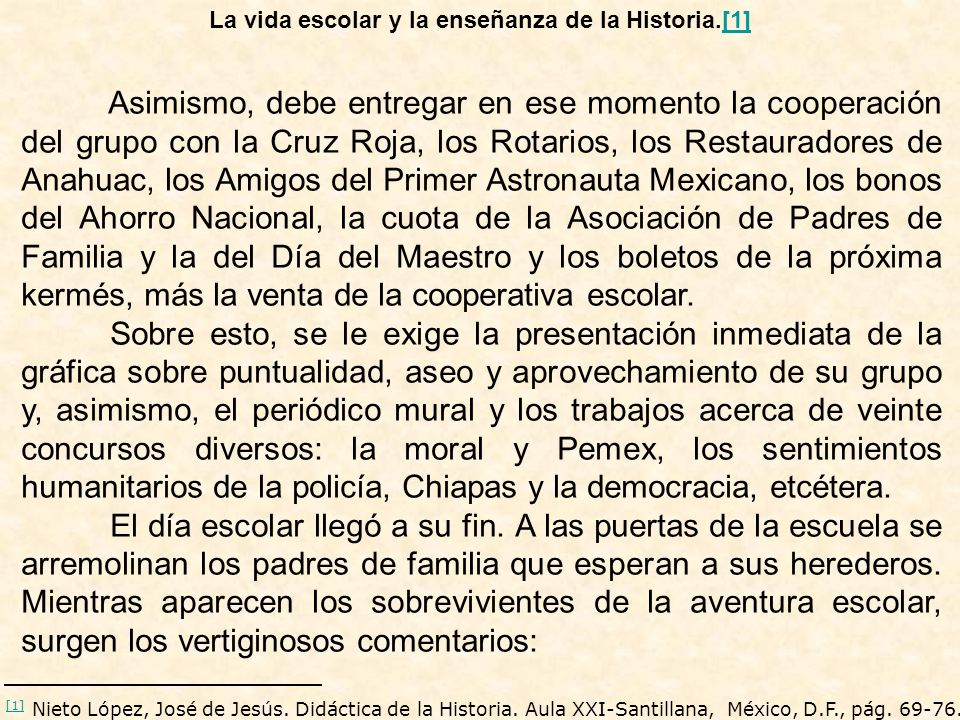 Asimismo, debe entregar en ese momento la cooperación del grupo con la Cruz Roja, los Rotarios, los Restauradores de Anahuac, los Amigos del Primer As