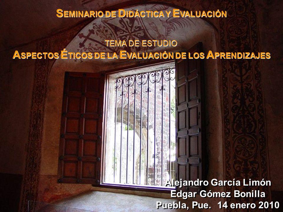 Alejandro García Limón Edgar Gómez Bonilla Puebla, Pue.