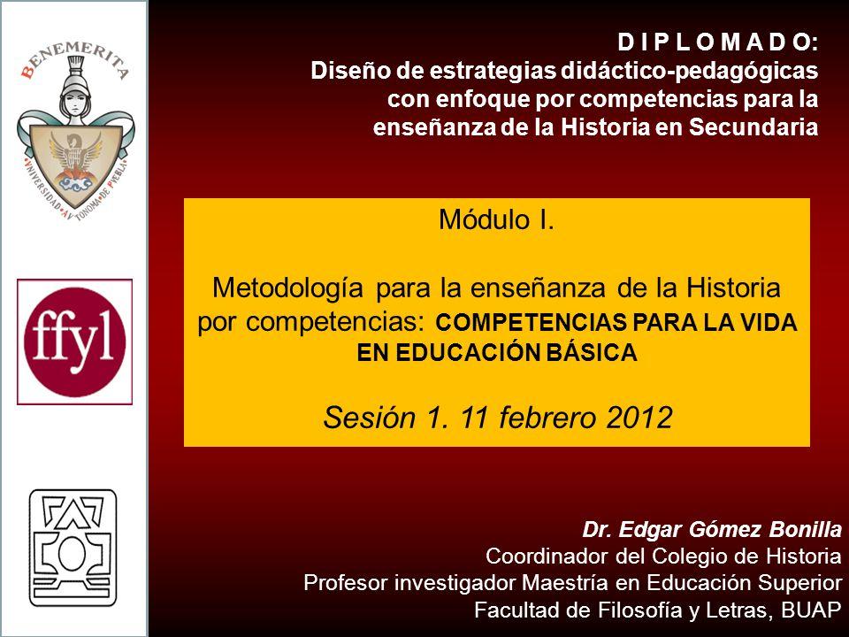MARCO CURRICULAR COMPETENCIAS 1.Hacia la Reforma Integral del Sistema Educativo Mexicano 2.